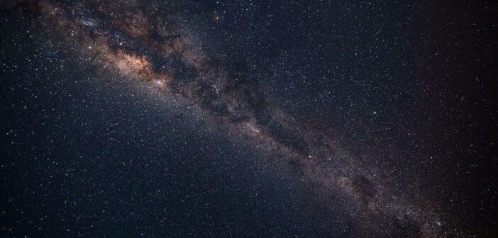 Nachtlicht Sternenhimmel Test